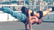Ljubav i fitnes zajedno