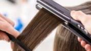 Kako ispeglati kosu a da je ne oštetite?