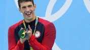 Dijeta šampiona Michaela Phelpsa i dalje je hit