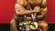 Nedodirljivi Phil Heath po peti put Mr. Olympia!