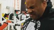 >Prvi žešći treninzi Mr. Olympije nakon operacije