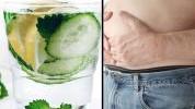 Nadutost stomaka: Pića koja mogu riješiti problem
