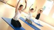 Pilates vježbe
