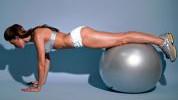 Pilates za čvrstu i oblikovanu zadnjicu