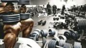 """>""""Piramida"""" sistem treninga za rast mišića"""