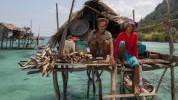 >Morski nomadi: Ljudi koji žive na vodi