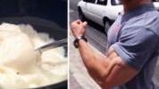 8 znakova tijela da se bori sa deficitom proteina