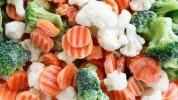 Koje je voće i povrće najbolje zamrznuto?