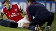 Najjezivije povrede u historiji fudbala