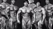 Pravila bodybuilding legendi