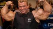 Ovo su najveće ruke ikada viđene u bodybuildingu