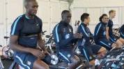 Četiri faze trening programa fudbalera