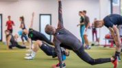 Trening sa šampionima