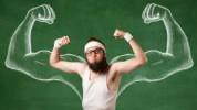 Trening program za mršave i izgradnju mišića