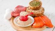 Proteini: Osnovno gorivo za izgradnju mišića