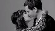 Kako izgleda prvi poljubac potpunih stranaca?