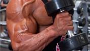 Mišićna hipertrofija