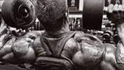 Pet najboljih vježbi za snažna i široka ramena