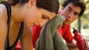 Razlozi pretjeranog znojenja