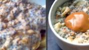 Ideja za brutalno ukusan proteinski doručak