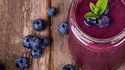 Ljubičasti nutriblast: Prava super hrana