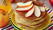 Palačinke od jabuka: Super zdrav doručak