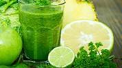 >Zeleni niskokalorični Nutriblast