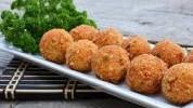 Fitness ručak za petak: Riblje kuglice i povrće