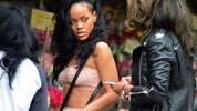 Rihanna nezadovoljna svojom premršavom figurom