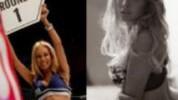 Top 10 najzgodnijih ring-djevojaka