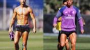 >Vježbe s kojima Cristiano Ronaldo održava formu
