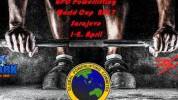 Sarajevo će biti centar svijeta powerliftinga