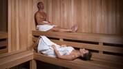 Sauna za opuštanje uma i tijela
