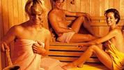 Sauna: da li je štetna ili dobra za zdravlje?