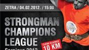 Izvučeni dobitnici ulaznica za SCL Sarajevo 2012