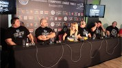 Strongman CL Sarajevo 2012 bez bh. predstavnika