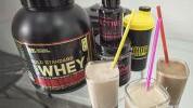 Ovih 5 namirnica su bolje od proteinskog shake-a