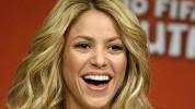 Shakira mami uzdahe