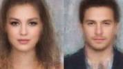 Kako izgledaju savršeni muškarac i žena?