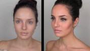 Jednostavna i elegantna šminka za deset minuta