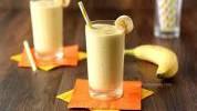5 napitaka od banane za topljenje sala