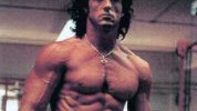 >Sylvester Stallone: Glumac kom se i sportisti dive