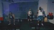 Powerlifter i bodybuilder protiv strongmana