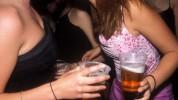 Djevojke na fakultetu pijanče više od muškaraca