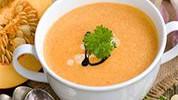 Paradajz supa - Zdrava i ukusna