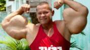 U želji za ogromnim mišićima su uništili tijela