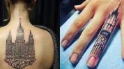 5 grešaka koje treba izbjeći nakon tetoviranja