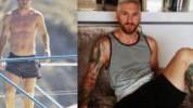 Kako su slavni igrači izgledali prije tetoviranja