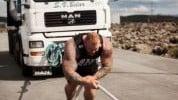 >Divovi dolaze: Strongman LP 13. maja u Sarajevu