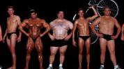 Možete li pogoditi sport prema izgledu tijela?